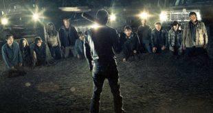 Okružen mrtvima (The Walking Dead)