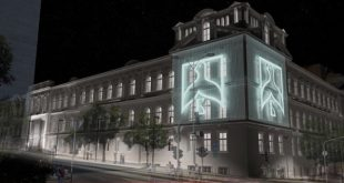 Budući izgled Muzeja grada Beograda