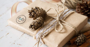 Decembar - mesec poklona