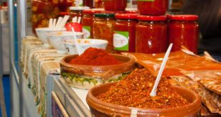 Sajam etno hrane i pića od 23. do 26. novembra