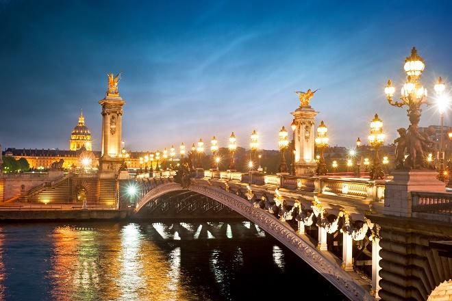 Jeftinije avio karte: Pariz