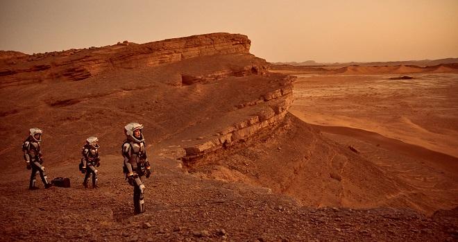 Mars izbliza
