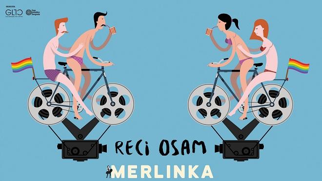 Merlinka 2016