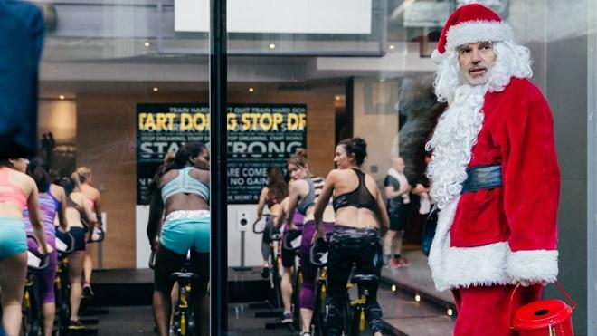 Nevaljali Deda Mraz 2