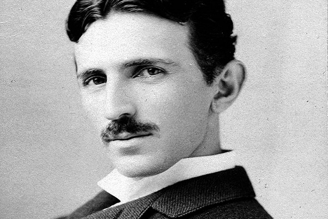 Tesla i bitka na magnetnom polju