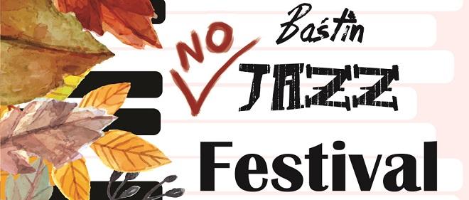 Klub Bašta: 4. No Jazz festival