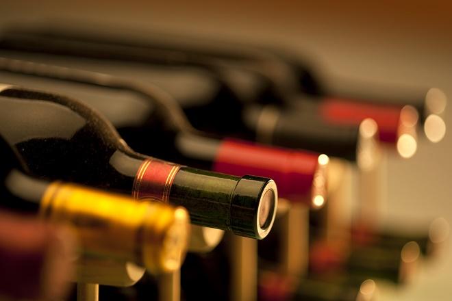 November Wine Fest