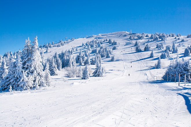 Planine Srbije - Kopaonik (foto: Shutterstock)