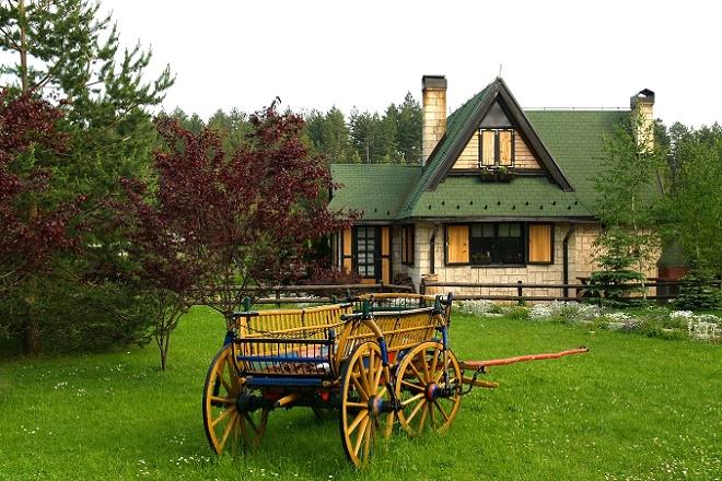 Planine Srbije - Zlatibor (foto: Shutterstock)