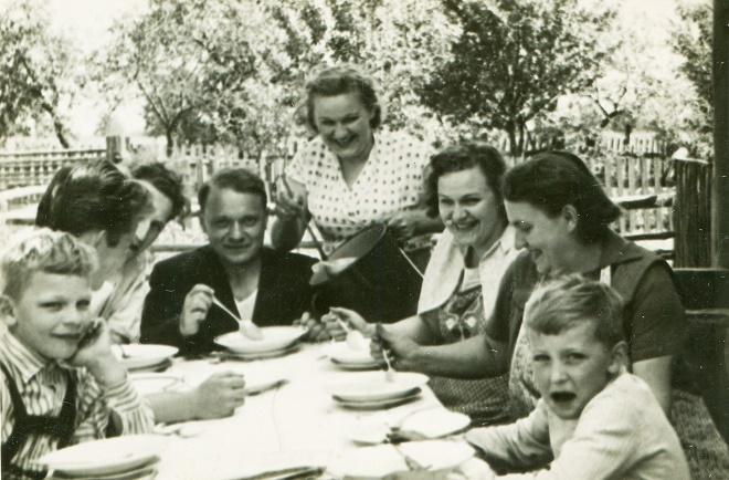 Porodične fotografije