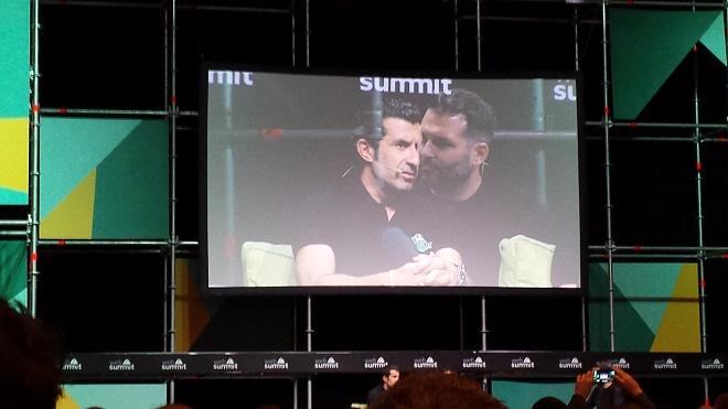 Budućnost je stigla – Web Summit 2016.