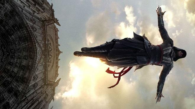 U bioskopima: Assassin's Creed
