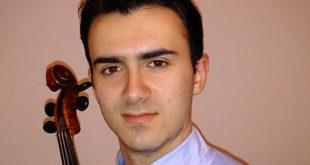 Dušan Joksić, jedan od najboljih studenata FMU