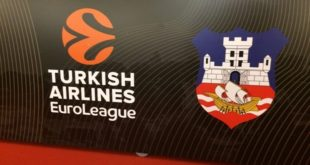 Final Four Evrolige - Beograd 2018.