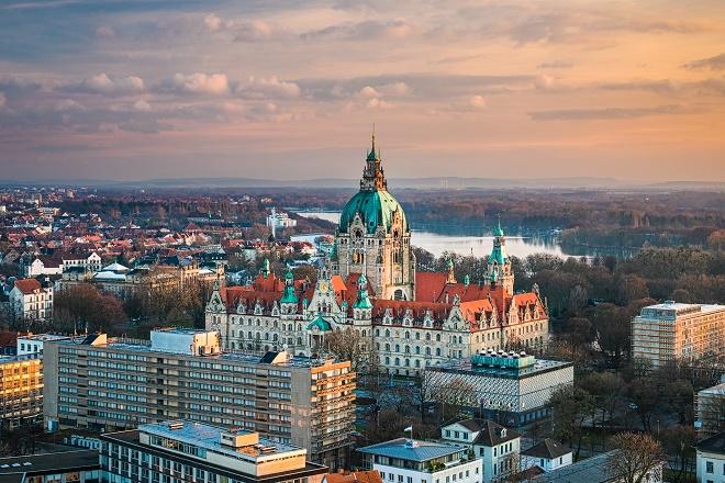 Hanover (foto: Shutterstock)
