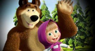 Maša i medved