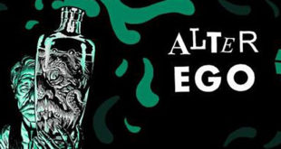 "43. KST Maskenbal ""Alter ego"""