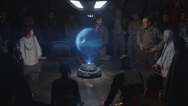 Odmetnik-1 - Star Wars priča - bioskopski repertoari