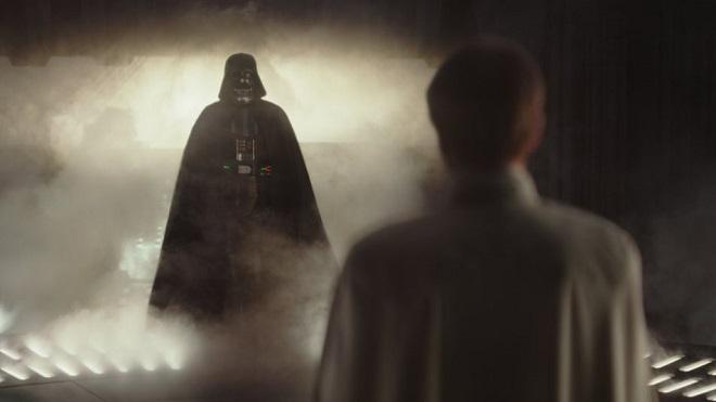 Sedam dana u Beogradu: Odmetnik-1 - Star Wars priča