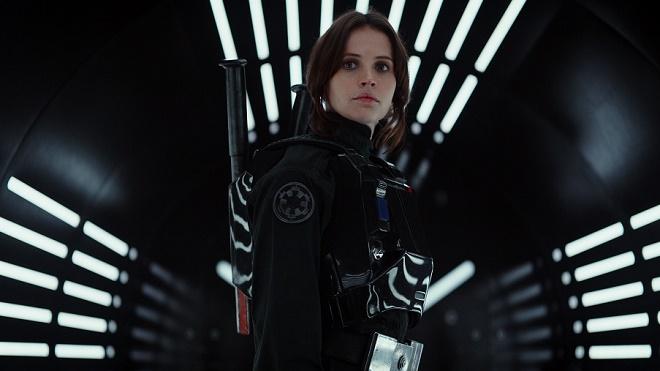 U bioskopima: Odmetnik-1 - Star Wars priča