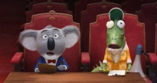 U bioskopima: Pevajmo