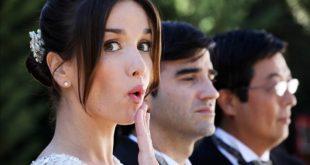 Savremena Argentina - Moje prvo venčanje