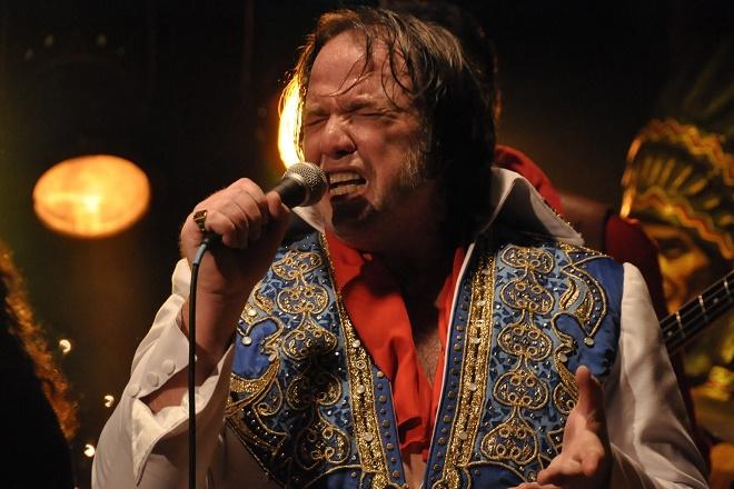 Savremena Argentina - Poslednji Elvis
