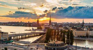 Jeftinije avio karte – Stokholm