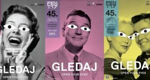 45. Fest: Gledaj - Open Your Eyes