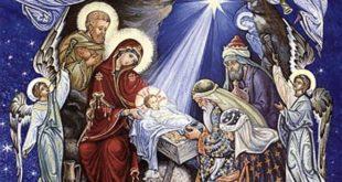 Rođenje Hristovo