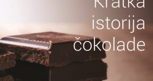 Arhipelag: Kratka istorija čokolade