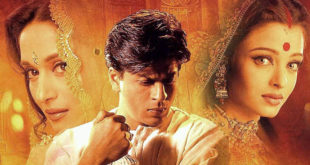 "Festival indijskog filma: ""Devdas"""