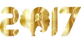 Godina petla - kineska nova godina
