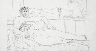 Kuća legata: Pikaso - izbor dela iz Vollard Suite