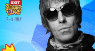 Exit ekskluziva na otvaranju: Liam Gallagher