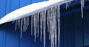 Ulice Beograda: Pazite na ledenice!