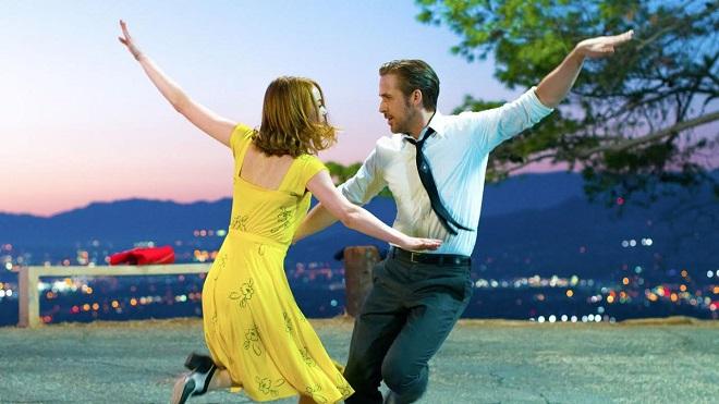 U bioskopima: La La Land