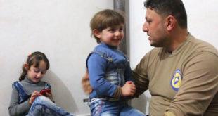 """Nagrađen na Sandens festivalu - """"Poslednji ljudi u Alepu"""""""