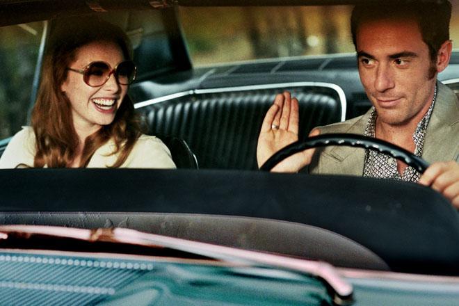 """Vikend francuskog filma: """"Dama iz automobila sa naočarima i puškom"""""""