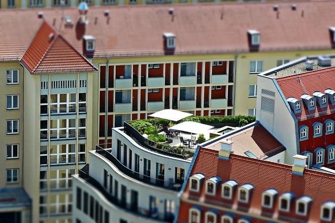 Drezden – zeleni grad na Elbi