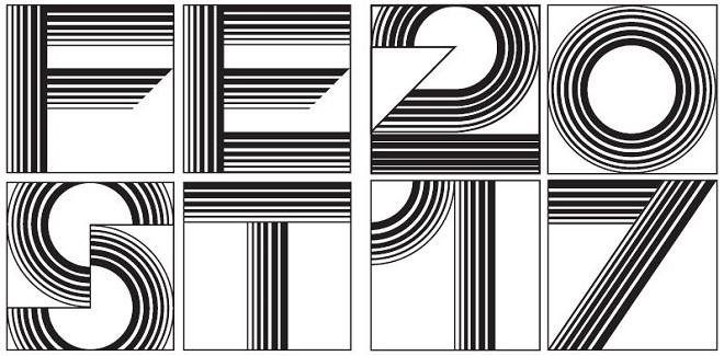 FEST 2017 - logo