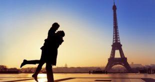 Pariz (foto: Shutterstock)