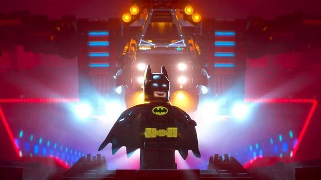 U bioskopima: Lego Betmen film