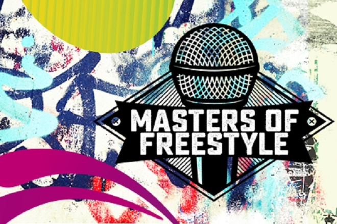 Masters Of Freestyle 2017