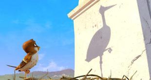 Vrabac ili roda - šarmantni Ričard roda