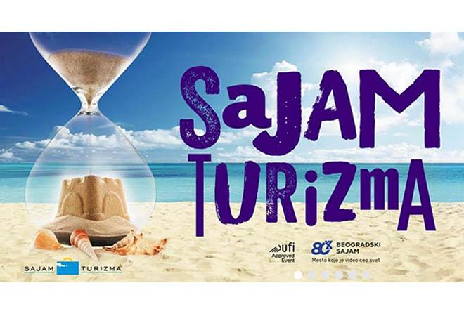 Sajam turizma, jedna od najposećenijih manifestacija na Beogradskom sajmu