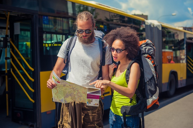 2016: U Beogradu skoro milion turista (foto: Shutterstock)