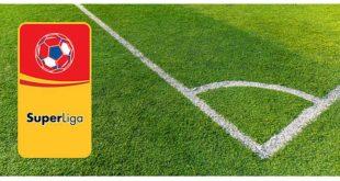 Super liga Srbije, 22. kolo, startuje prolećni deo
