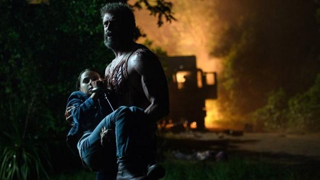 U bioskopima: Logan