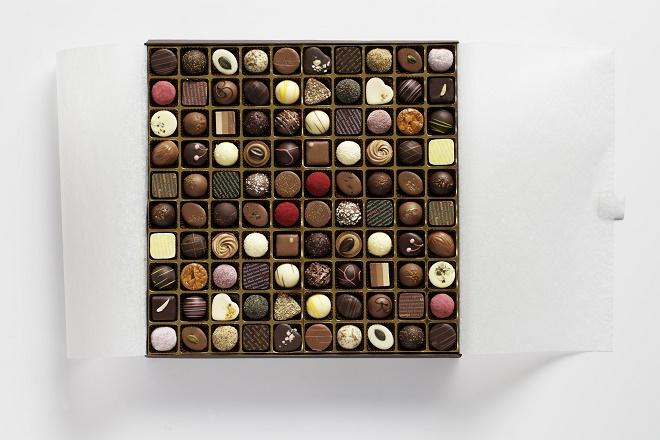 Čokolaterije u Beču (foto: © Herbert Lehmann)
